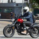 Hal Yang Harus Diperhatikan Saat Mengendarai Sepeda Motor