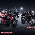 Spesifikasi & Harga Motor Honda All New CBR 150R