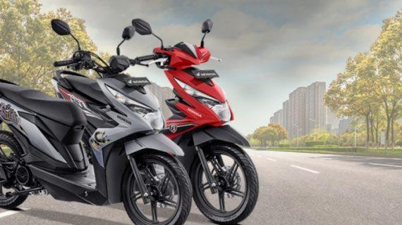 11 Motor Matic Pilihan Terbaik Tahun 2021