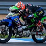 Kumpulan Modifikasi Yamaha Jupiter Z Road Race