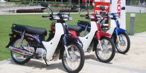 Kelebihan Dan Kekurangan Motor Honda Astrea Grand