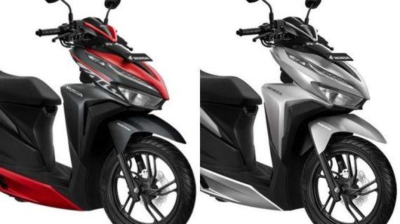 Review Spesifikasi Motor Honda Vario 150 eSP