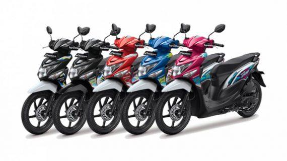 Review Spesifikasi Honda BeAT POP eSP