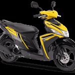 Harga Terbaru Motor Yamaha Mio M3 125 Blue Core
