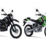 Review Spesifikasi Dari Motor Kawasaki KLX 230