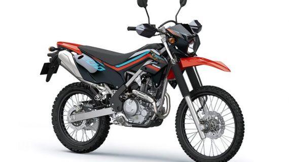 Spesifikasi Serta Harga Motor Kawasaki KLX 230