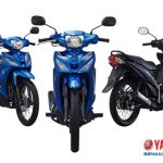 Spesifikasi serta Harga Motor Yamaha Vega RR