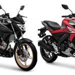 Review Spesifikasi Dari Motor Yamaha Vixion