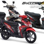 Spesifikasi Serta Harga Motor Yamaha Mio Z