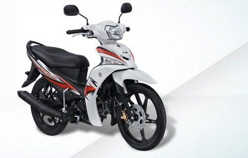 Review Lengkap Spesifikasi Motor Yamaha Vega Force